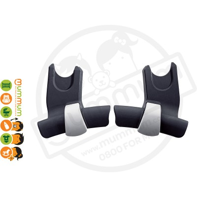 Bugaboo Bee3 Adapter For Maxi Cosi Capsule
