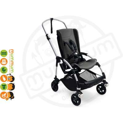 Bugaboo Bee5 Bee 5 Aluminum Chassis