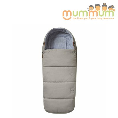Joolz Uni2 Sleeping Bag Earth Elephant grey  Pre-order