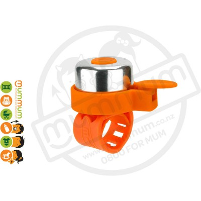 Micro Scooter Bell Orange