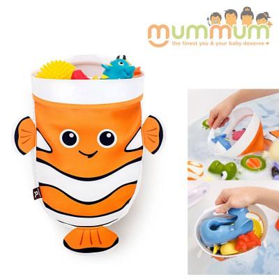 Benbat Bath Toy Storage Organizer Suction