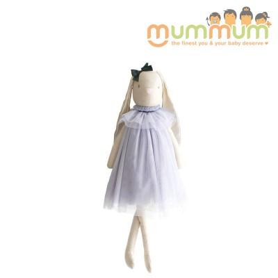 Alimrose Beth Bunny Lavender 70cm