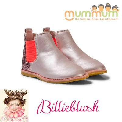 Billieblush Ankle Boots Pink