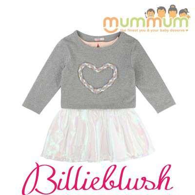 Billieblush Capsule Unique Dress