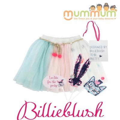 BillieBlush Petticoat & Gift Capsule D1 Unique