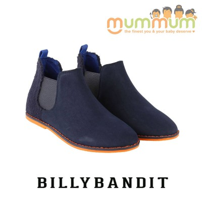 BillyBandit Shoes Ceremonie Navy