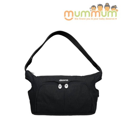 Doona Essentials bags black