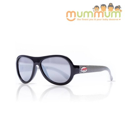 Shadez Junior Rapid Racer Black