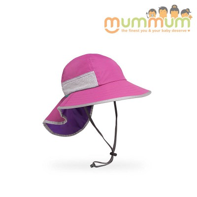 Sunday afternoon kids play hat blossom S,M,L