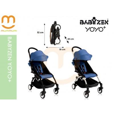 BABYZEN YOYO+ Blue