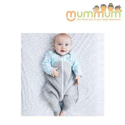 Love to dream Sleepsuit 2.5T Blue 6-12m, 12-24m, 24-36m
