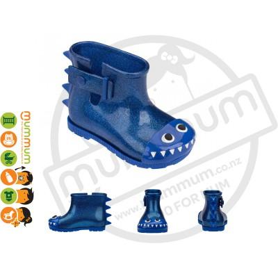 Mini Melissa Fabula Sugar Rain 03717 Blue