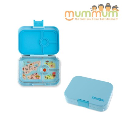 Yumbox Panino 4 Liberty Blue@ETA early March