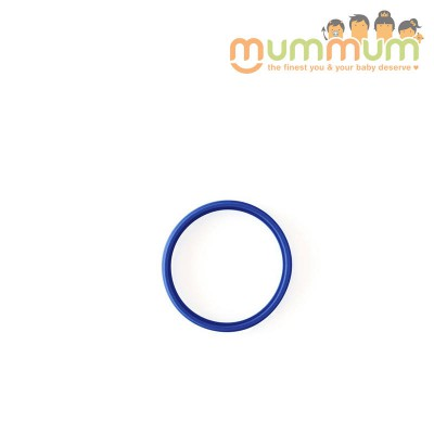 Omielife Jar Seal Gasket Blue