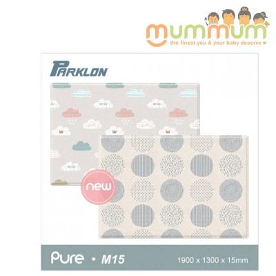 Parklon Pure Blue Spots M15 1900*1300*15mm