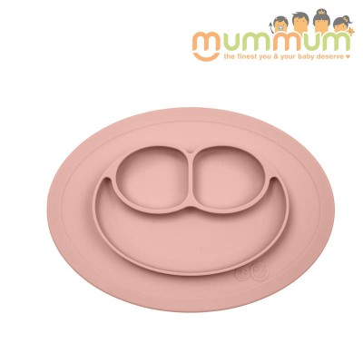 EZPZ Mini Suction Mat Blush