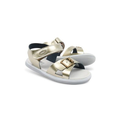 Bobux Gold Girls Simple Sandal 32 ---- Jazz