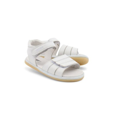 Bobux Sprite Sandal White Size 33