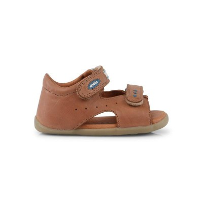 Bobux Step Up Caramel Tiny Trekker Sandal Size 21