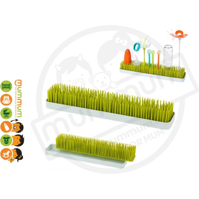 Boon Patch Silicon Countertop Drying Rack
