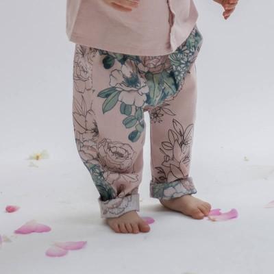 Burrow & Be Bouquet Pants