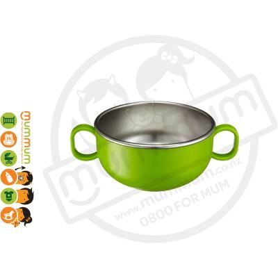Innobaby Starter Bowl Green 11oz