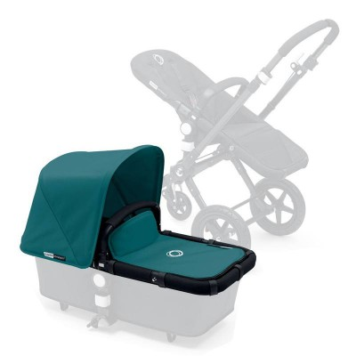 Bugaboo Cameleon3 Tailored Fabric Set - Patrol Blue