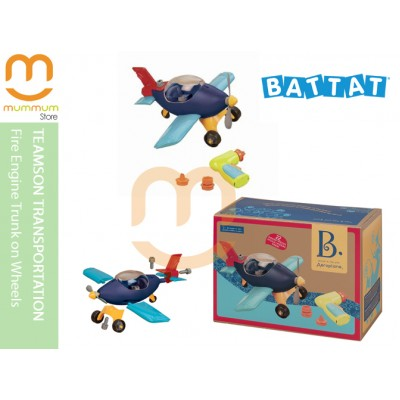 Battat Build-A-MA-JIG Aeroplane