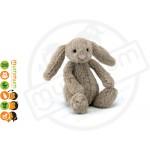 Jellycat Small Bashful Bunny  - Beige