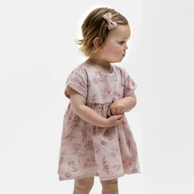 Burrow & Be Forage Summer Baby Dress