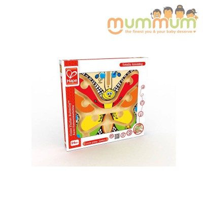 Hape Color Flutter Butterfly 24m+