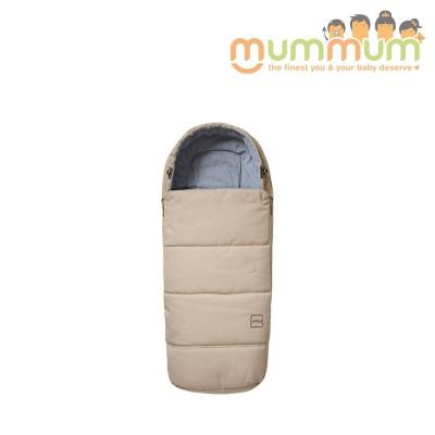 Joolz Uni2 Sleeping Bag Earth Camel beige  Pre-order