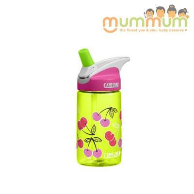 Camelbak Eddy 400ml Cherries