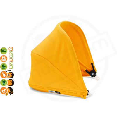 Bugaboo Bee5 Sun Canopy Sunrise Yellow