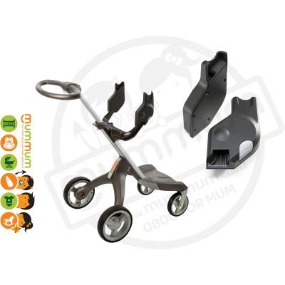 Stokke Multi Car Seat Adaptor