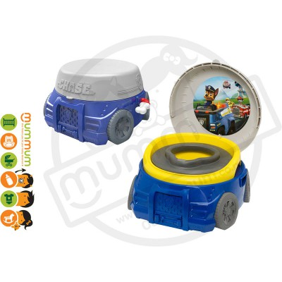 The First Years Chase Paw Patrol Potty
