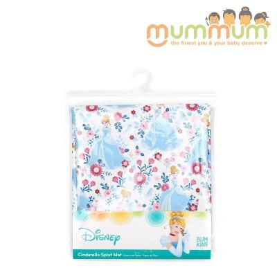 Bumkins Splash Mat - Disney Cinderella