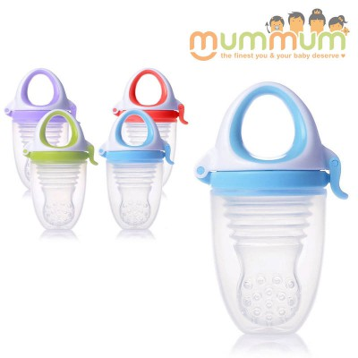 KidsMe Food Feeder Plus Blue