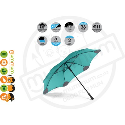 Blunt Umbrella Classic Mint