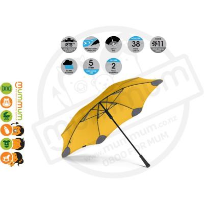 Blunt Umbrella Classic Yellow