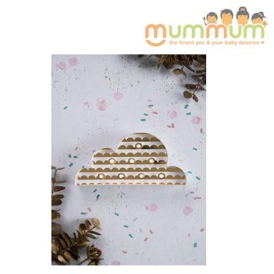 The Little Paper Co Shape Cloud