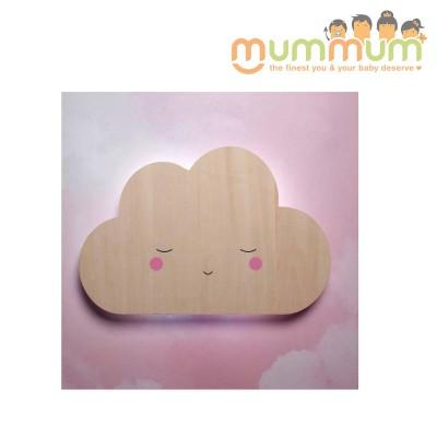 Little Dream Silhouette Cloud