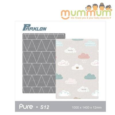 Parklon Pure Cloud Time Grey S12   1000*1400*12mm