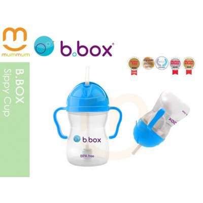 bbox Sippy Cup Colbalt