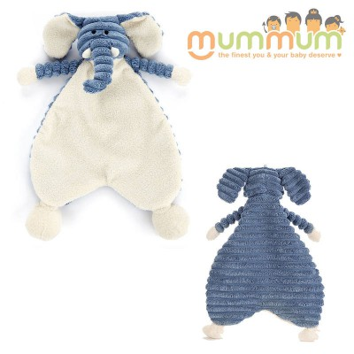 Jellycat Cordy Roy Soother Elephant