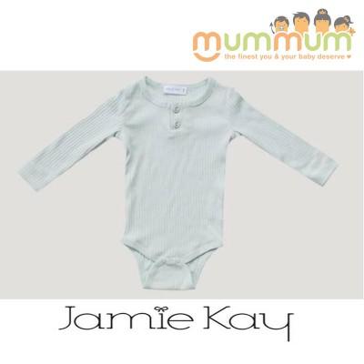 Jamie Kay Cotton Modal Essentials Bodysuit Bubble