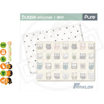Parklon PURE Bubble Cotton Owl M40 1900x1300x40mm