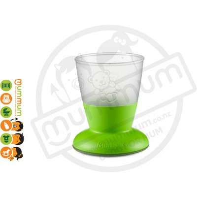 Babybjorn Baby Cup Green