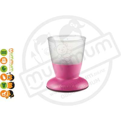 Babybjorn Baby Cup Pink