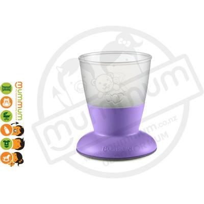Babybjorn Baby Cup Purple